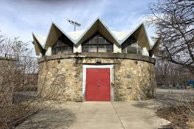 100 Midcentury Modern Architecture Phillys First Licensed Female Architect Built This