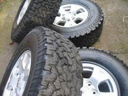 Craigslist - Toyota TRD Wheels & BFG Tires | IH8MUD Forum Cars Trucks By Owner Craigslist Wdc Manual Guide Example 2018 Used Pickup On All Dealer User That Easytoread Craigslist Scam Ads Dected On 02212014 Updated Vehicle Scams Ford 1955 Truck For Sale And Van Gmc Parts San Diego Top Car Reviews 2019 20 Courtesy Chevrolet The Personalized Experience Ver En Toyota Sienna In Fayetteville Ar And Best Of 1962 F100 Tulsa Ok By Options