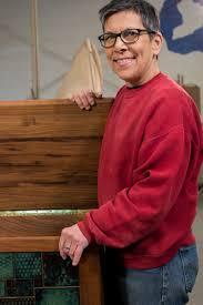 meet handcrafted america u0027s artisan jamie yocono wood u0026 tile