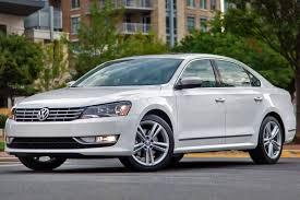 Used 2015 Volkswagen Passat for sale Pricing & Features