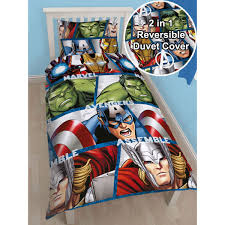 Superhero Room Decor Uk by Marvel Avengers Hero Bed U0026 Home Decor Price Right Home