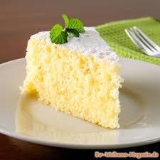 einfacher low carb zitronen vanillekuchen rezept ohne zucker