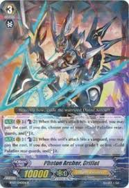 Trial Deck 9 by Discharging Dragon Holo Trial Deck 9 Eradicator Of The Empire