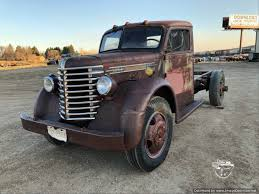 100 Classic Truck Parts 1949 Diamond T Vintage Cars S Angry Auto Group