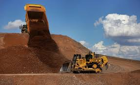 100 Cat Mining Trucks Australia Expands Use Of Tucsondeveloped Mining Technology By