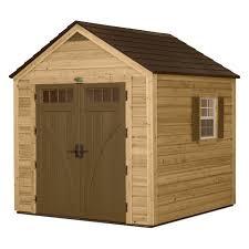Suncast Cascade Shed Home Depot by Exterior Interesting Outdoor Storage Design With Suncast Sheds