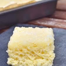 buttermilch kuchen mit kokos