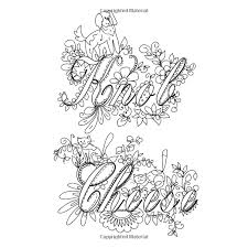 Sweary Coloring Book Books For Adults By Adult Image