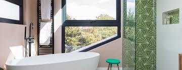 7 اتجاهات لتصميم الحمامات لعام 2020 homify