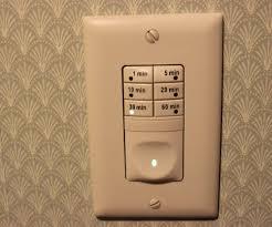 Humidity Sensing Bathroom Fan Wall Mount by Dewstop Humidity Control Review Bathroom Fan Timer