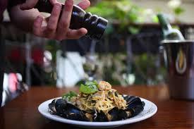 restaurant cuisine gluten free brighton restaurants food pubs best gluten free places