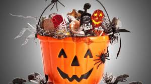 Operation Gratitude Halloween Candy Buy Back by Halloween Candy Buy Back Program