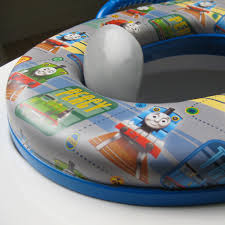 Potty Training Chairs For Toddlers by Thomas The Train Soft Potty Seat Baby N Toddler