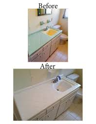 Foremost Bathroom Vanities Canada by Hall Bath With Furniture Style Vanity And Subway Tile Tub Surround