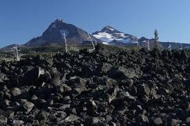 Oregon Like No Other McKenzie Pass