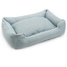 eve lounge dog bed made in usa l jax bones olive