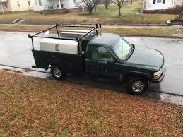 100 1998 Chevy Truck For Sale CHEVROLET Utility Service S