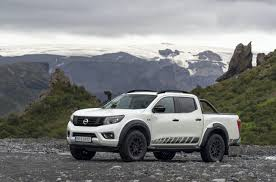 100 Old Nissan Trucks FormaCar The Most Hardcore Navara Offroader Gets An