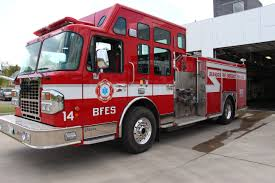 City Of Brandon - Emergency Services