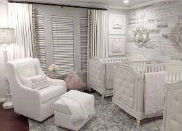 One Of The Most Beautifully Designed Nursery For TripletsBy