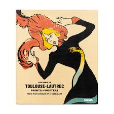 the paris of toulouse lautrec prints and posters from the museum