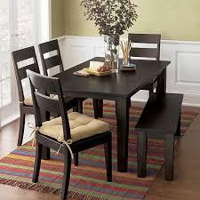 basque java dining tables dining room makeover pinterest