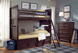 Benchmark Twin Bunk Bed
