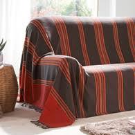 jetee de canapé jeté de canapé bicolore acheter ce produit au meilleur prix