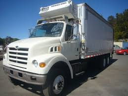 2000 Sterling L7500 Tandem Axle Refrigerated Box Truck For Sale By ... Refrigerated Box Truck Suppliers And 2015 2016 Isuzu Npr Xd Trucks Bentley With Frp Insulation Panels Public Online Auction 1997 Ford F800 Cventional Cab 16 Mini Metals 1960 Schaefer Beer Ho Vehicles Schwarzmller Ballantine Renault Groupe Delanchy Unveil Allelectric 252 2017 Kenworth T370 Mn Heavy Llc