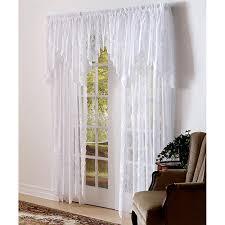 Boscovs Window Curtains by Allison Jacquard Lace Curtain Collection Boscov U0027s