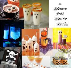 2 Other Names For Halloween by Cute Food For Kids 28 Halloween Drink Recipes For Kids