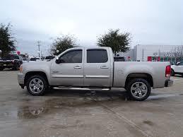 100 2009 Gmc Truck GMC Sierra 1500 SLE In San Antonio TX Austin GMC Sierra 1500