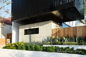 100 Robinson Architects Landscape Design Leichhardt Adam Design