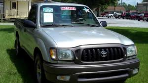 2001 TOYOTA Tacoma AUTOMATIC!! FOR SALE!! LEISURE USED CARS 850-265 ... Used Toyota Hilux Toyota Vigo Double Cab 2015 Hilux Used Tacoma For Sale In Phoenix Az Reviews Research Models Carmax Dealer Exporter Pickup Trucks Year Price 26444 Trucks Florida Bestwtrucksnet New Arrivals At Jims Truck Parts 1993 Pickup Small Truck Models Check More Http Capsule Review 1992 4x4 The Truth About Cars Pickups Pickups Craigslist 44