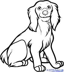Realistic Beagle Coloring Pages 2647476