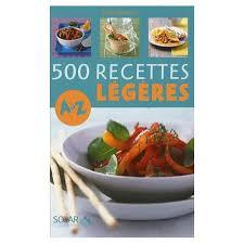 cuisine de a à z minceur 500 recettes minceur de a à z de emilie bertrand neuf occasion