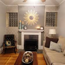 Good Looking Accent Wall Ideas For Family Room Decorating