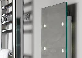 Tilting Bathroom Mirror Bq by Mirrors Full Length Illuminated U0026 Wall Mirrors Diy At B U0026q