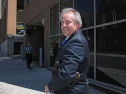 100 Pontarini Third Strike For Mississauga Doctor After He Prescribes To A