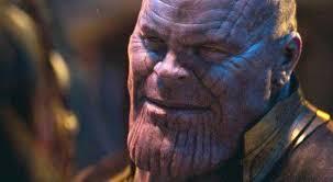 Marvel Fans Thanos Halloween Costume Would Make Josh Brolin Jealous