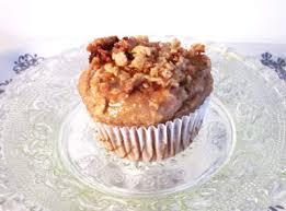 saftige haferflocken apfel muffins mit haferflocken crunch