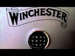 Tractor Supply Gun Safe Winchester by New Gun Safe Youtube