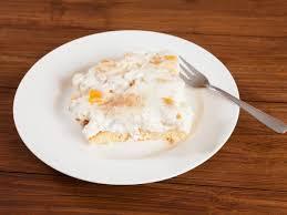 purer genuss saftiger pfirsich schmandkuchen vom blech