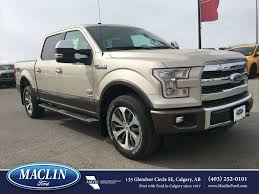 New 2017 Ford F-150 King Ranch In Calgary #17F13917   Maclin Ford New 2018 Ford F150 Supercrew 55 Box King Ranch 5899900 Vin Custom Lifted 2017 And F250 Trucks Lewisville Preowned 2015 4d In Fort Myers 2016 Used At Fx Capra Honda Of Watertown 2012 4wd 145 The Internet Truck Crew Cab 4 Door Pickup Edmton 17lt9211 Super Duty Srw Ultimate Indepth Look 4k Youtube Oowner Lebanon Pa Near 2013 Naias Special Edition Live Photos Certified