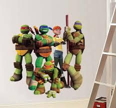 Ninja Turtle Decorations Ideas by Ninja Turtle Room Decor Ideas Nursery And Children Ninja Turtle