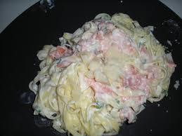 recette pate au creme fraiche pâtes fraiches au saumon fumé des recettes pour tous les jours