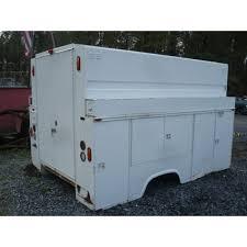 Truck Service Bed - Beds - Trucks - Body - Car & Truck Parts