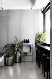 Concrete And Terrazzo Furniture Feature In RitzGhougassians