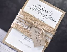 This Wedding Invitation Postcard Package