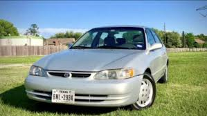 Man Attempts To Sell His 1999 Toyota Corolla Using Funny, Viral ... How To Successfully Buy A Used Car On Craigslist Carfax Five Alternatives Where Rent In Dc Right Now Troubleshooters Beware When Buying Cars Online 6abccom New Chevrolet Dealer Yonkers Near Rochelle Scarsdale Trucks Owner Best Reviews 1920 By Tprsclubmanchester For Under 2500 Edmunds Car Dealer Middle Village Queens Long Island Jersey Drive Movies South Men Create Popculture Cars Living Someone Is Asking 35000 2000 Acura Integra Type R The Bmw 2002 Classics Sale Autotrader Shuts Down Personals Section After Congress Passes Bill